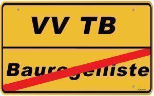Bild_Aenderung Bauregelliste in Verwaltungsvorschrift Technische Baubestimmungen VV TB nach dem EuGH-Urteil C-100/13