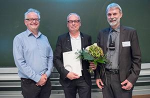 Ehrenpromotion Dr.-Ing. Karl-Eugen Kurrer